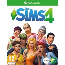 The Sims 4 - Xbox one Xbox One