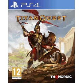 Titan Quest (PS4) PlayStation 4
