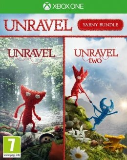 Unravel Yarny Bundle (Xbox One) xbox-one
