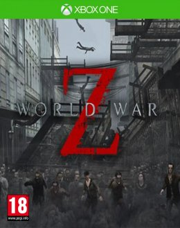 World War Z - Xbox One xbox-one
