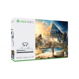 Microsoft Xbox One S 500GB Assassin's Creed: Origins Xbox One