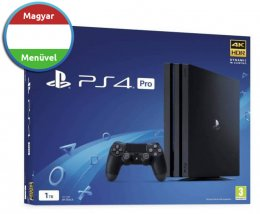 PlayStation 4 Pro 1TB (PS4 Pro) playstation-4