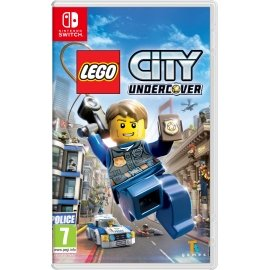 LEGO City Undercover (Nintendo Switch) Nintendo Switch