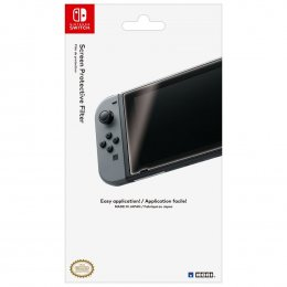 Screen Protective Filter for Nintendo Switch (védőfólia) nintendo-switch