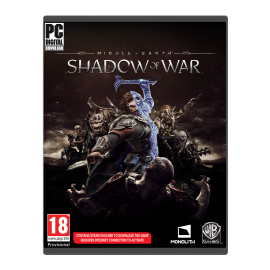 Middle-earth: Shadow of War (PC) PC