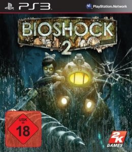 Bioshock 2 (PS3) playstation-3