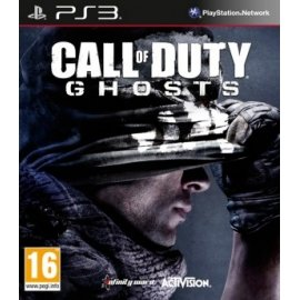 Call Of Duty: Ghosts (CoD) (PS3) PlayStation 3
