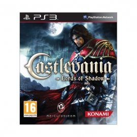 Castlevania: Lords of Shadow (PS3) PlayStation 3