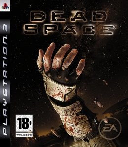 Dead Space playstation-3