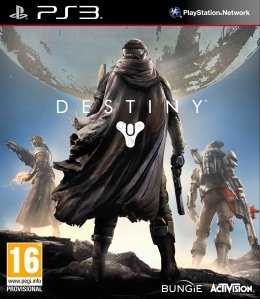 Destiny playstation-3