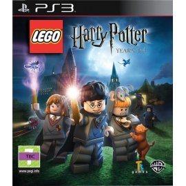 Lego Harry Potter Years 1-4 (PS3) PlayStation 3