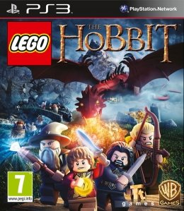 Lego The Hobbit playstation-3