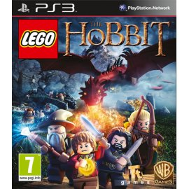 Lego The Hobbit (PS3) PlayStation 3