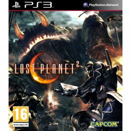 Lost Planet 2 playstation-3