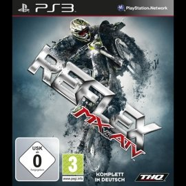 Mx vs Atv Reflex (PS3) PlayStation 3