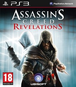 Assassins Creed: Revelations (PS3) playstation-3
