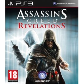 Assassins Creed: Revelations (PS3) PlayStation 3