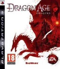 Dragon Age Origins (PS3)