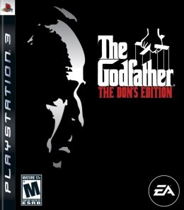 The Godfather playstation-3