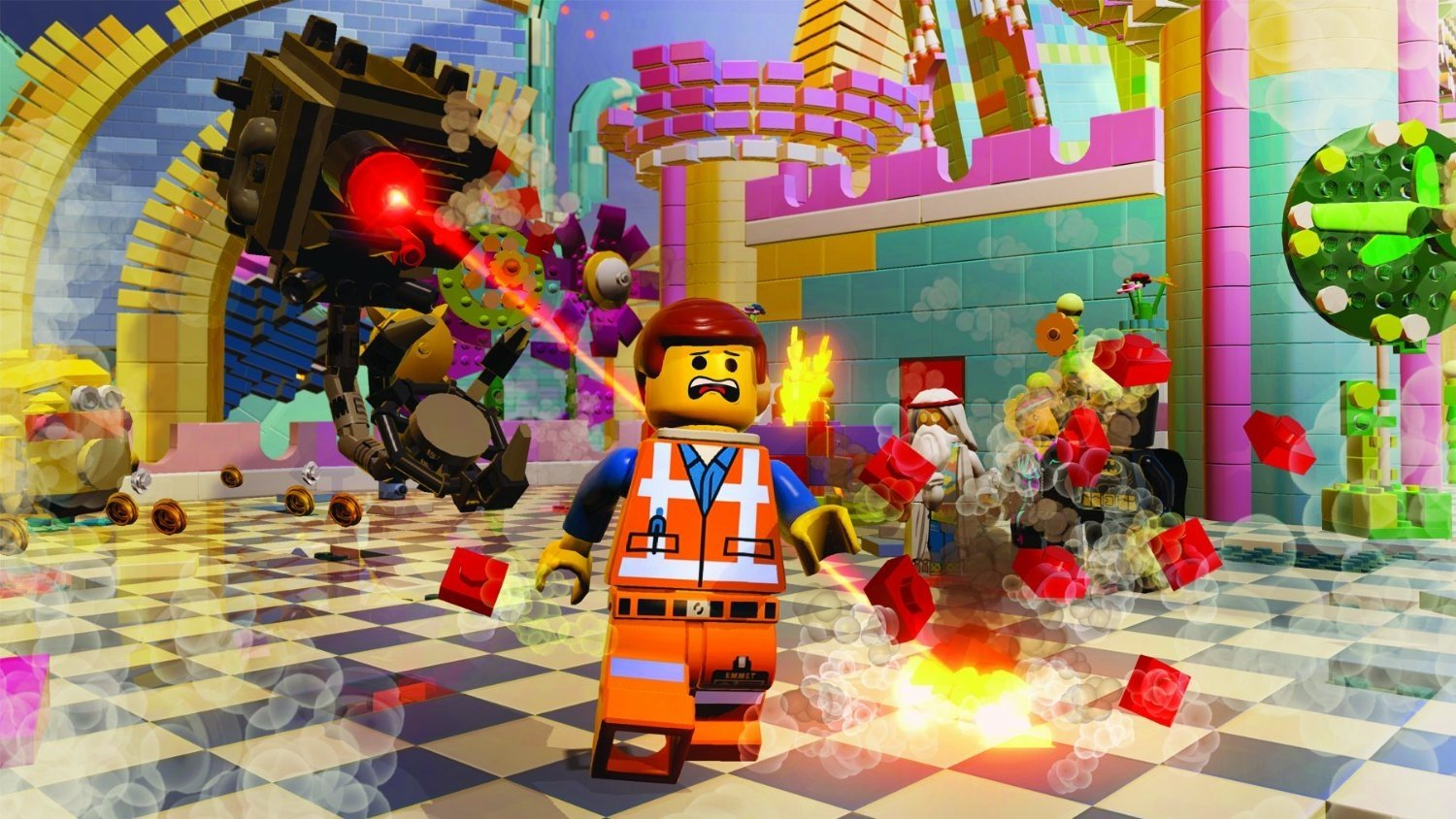 the lego movie videogame ps3 playstation 3j225t233kok