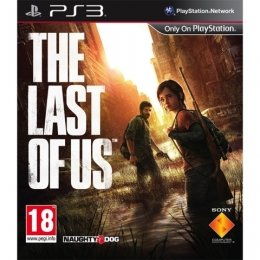 The Last Of Us playstation-3