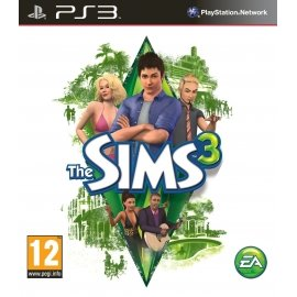 The Sims 3 (PS3) PlayStation 3