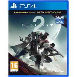 Destiny 2 - Playstation 4 PlayStation 4