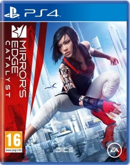 Mirror's Edge Catalyst - Playstation 4 playstation-4