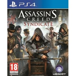 Assassins Creed Syndicate (PS4) PlayStation 4