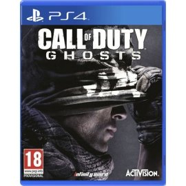 Call of Duty: Ghosts (CoD) (PS4) PlayStation 4