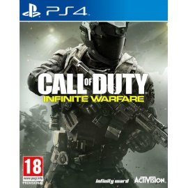 Call of Duty: Infinite Warfare (PS4) PlayStation 4
