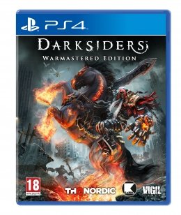 Darksiders Warmaster Edition (PS4) playstation-4