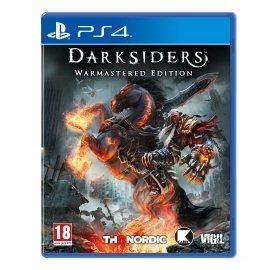 Darksiders Warmaster Edition (PS4) PlayStation 4