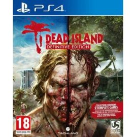 Dead Island Definitive Collection (PS4) PlayStation 4