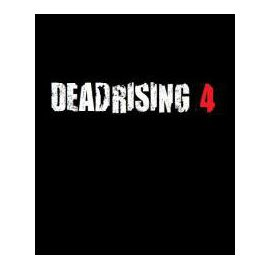 Dead Rising 4 PlayStation 4