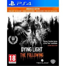Dying Light: The Following - Enhanced Edition (PS4) PlayStation 4