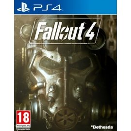 Fallout 4 (PS4) PlayStation 4