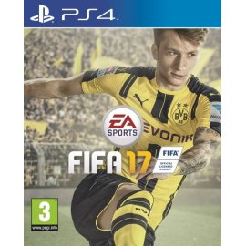 FIFA 17 (PS4) PlayStation 4