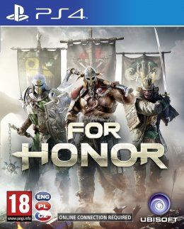 For Honor playstation-4