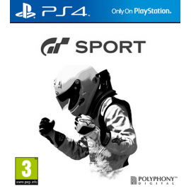 Gran Turismo Sport (PS4) PlayStation 4