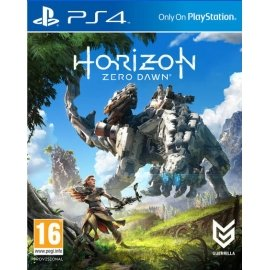 Horizon: Zero Dawn - Playstation 4 PlayStation 4