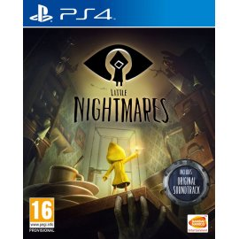 Little Nightmares - Playstation 4 PlayStation 4