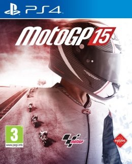 Moto GP 15 playstation-4