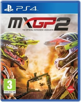 MXGP 2 - Playstation 4 playstation-4
