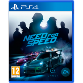 Need for Speed (2015) - Playstation 4 PlayStation 4