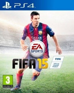 FIFA 15 playstation-4