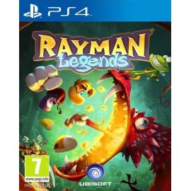 Rayman Legends - Playstation 4 PlayStation 4