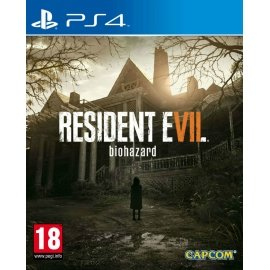 Resident Evil 7 - Playstation 4 PlayStation 4