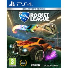 Rocket League Collector's Edition - Playstation 4 PlayStation 4