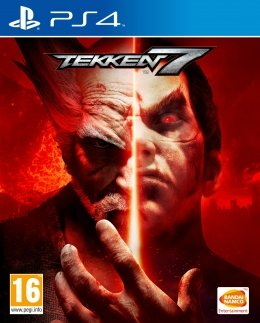 Tekken 7 playstation-4